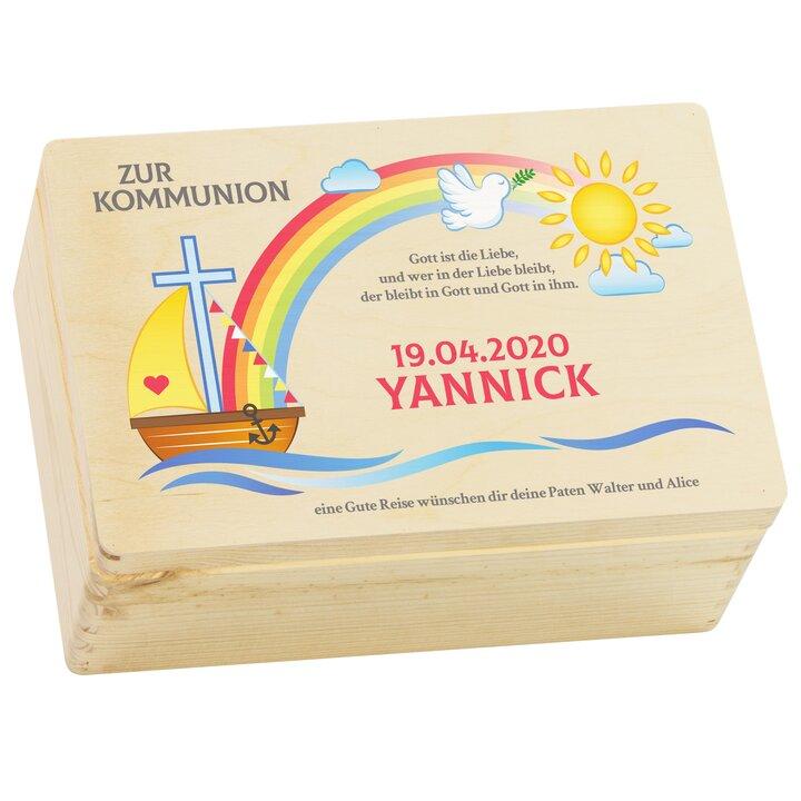 Schmuck geschenke zur erstkommunion